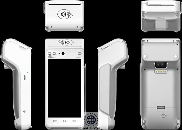 دستگاه پوز پکس a930